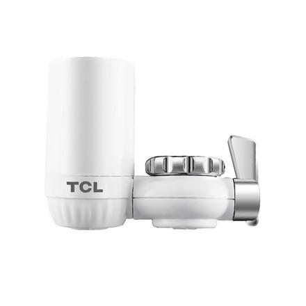 TCL双重过滤净水龙头净水器