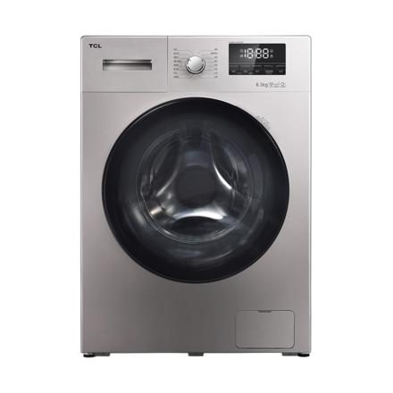 TCL8.5公斤免污滚筒洗衣机