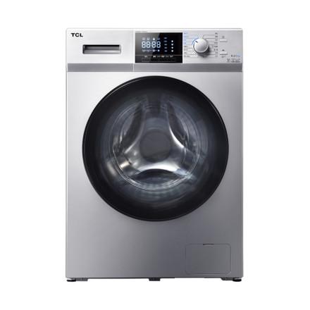 TCL8.5公斤免污洗烘一体洗衣机