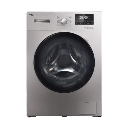 TCL7.5公斤免污滚筒洗衣机