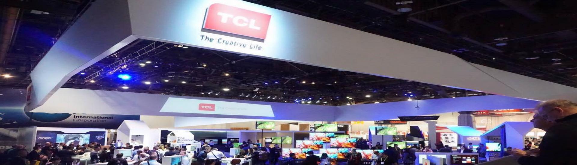 2017CES展TCL创新阵容庞大,斩获两项创新大奖
