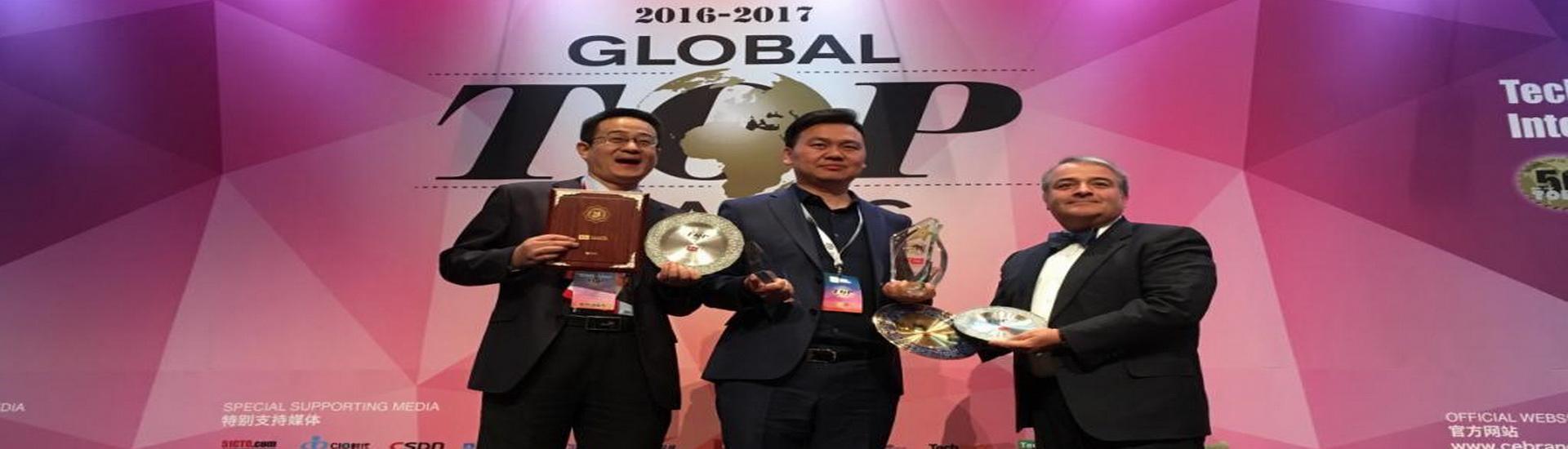XESS量子点电视荣膺年度全球显示技术创新奖,2017 CES展TCL风采夺目