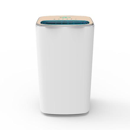 TCL智能负离子空气净化器