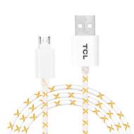 TCL 安卓数据线 金色