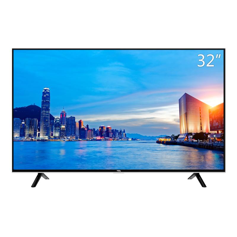 窄边蓝光护眼电视 32英寸