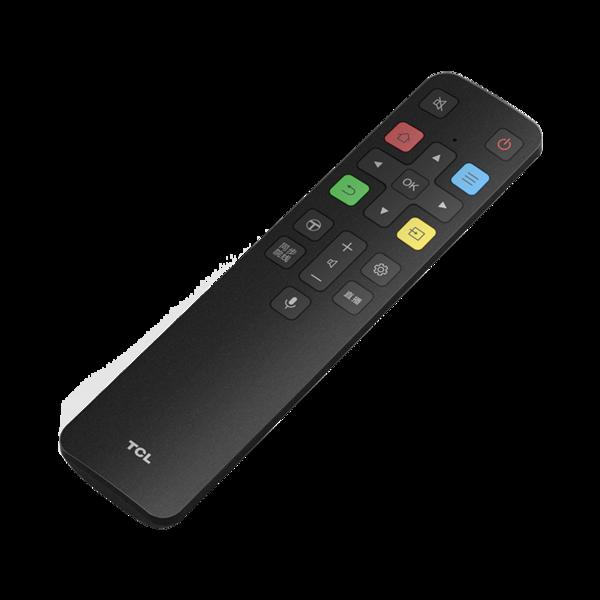 半自动洗衣机_【TCL电视】TCL RC801C智能语音电视遥控器 - TCL官网