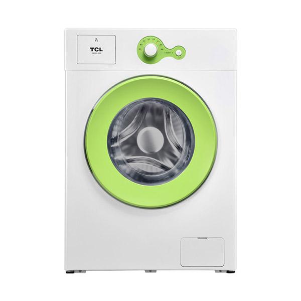 TCL6.5公斤免污滾筒洗衣機