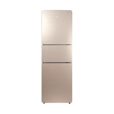 TCL207L三门风冷节能冰箱