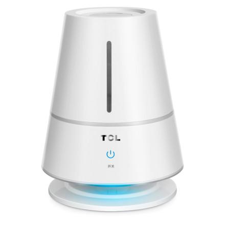 TCL1.7L超声波水雾加湿器