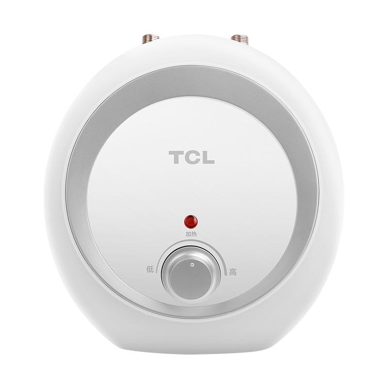 TCL6.6L储水式厨房电热水器