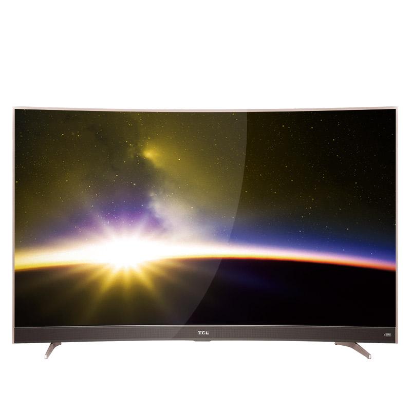 49P3 49英寸智能曲面电视