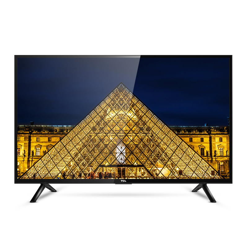 TCL L32F3301B 32英寸防蓝光电视