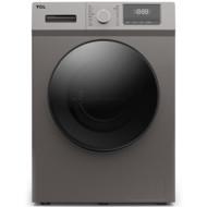 TCL8公斤免污滚筒洗衣机