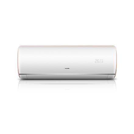 TCL大1.5匹静音变频空调