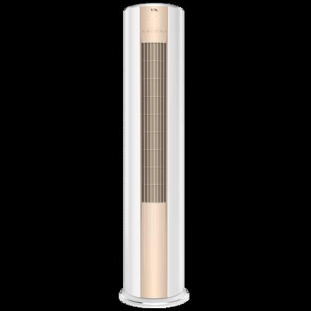 TCL大2匹二级智能柜机空调