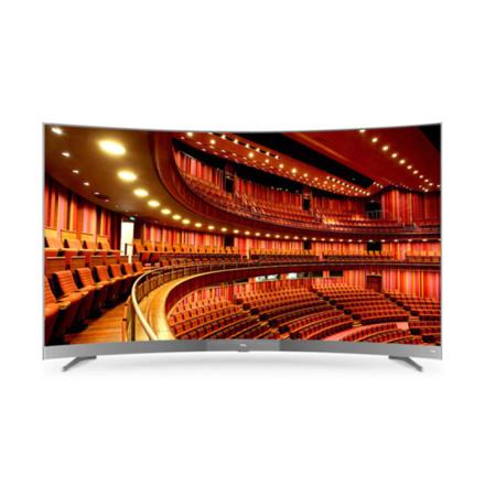 49A950C 49英寸全面屏智能曲面电视