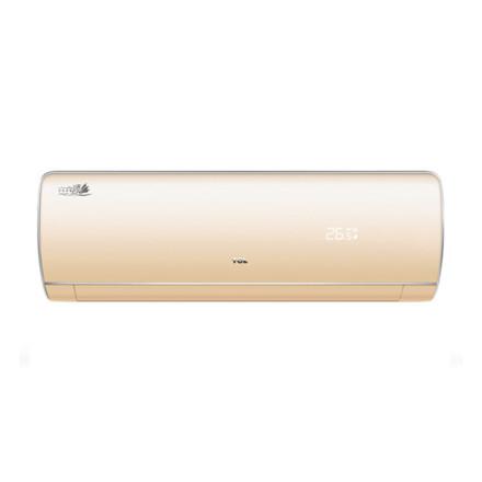 TCL大1.5匹冷暖变频空调