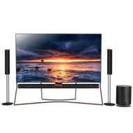 X6 85英寸量子点哈曼卡顿旗舰电视
