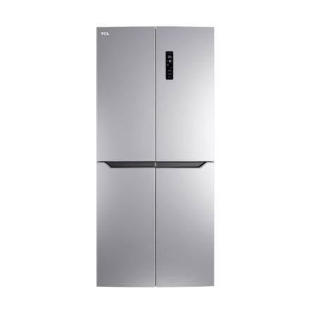 TCL431L风冷无霜四门冰箱