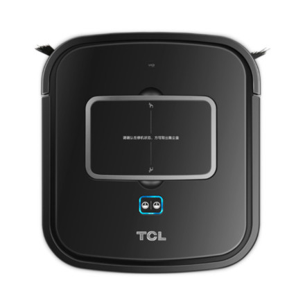 TCL自动智能超薄扫地机器人