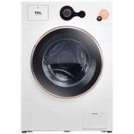 TCL6.5公斤免污智能洗衣机
