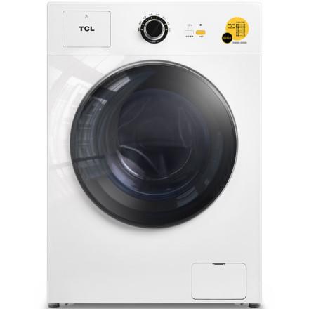 TCL8公斤洗烘一体洗衣机