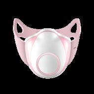 TCL电子口罩儿童版粉白色