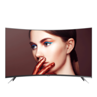 55V1M 55英寸4K曲面智能电视