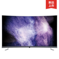 65P5 65英寸超薄新曲面电视