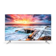 55A660U 55英寸全金属纤薄4K电视