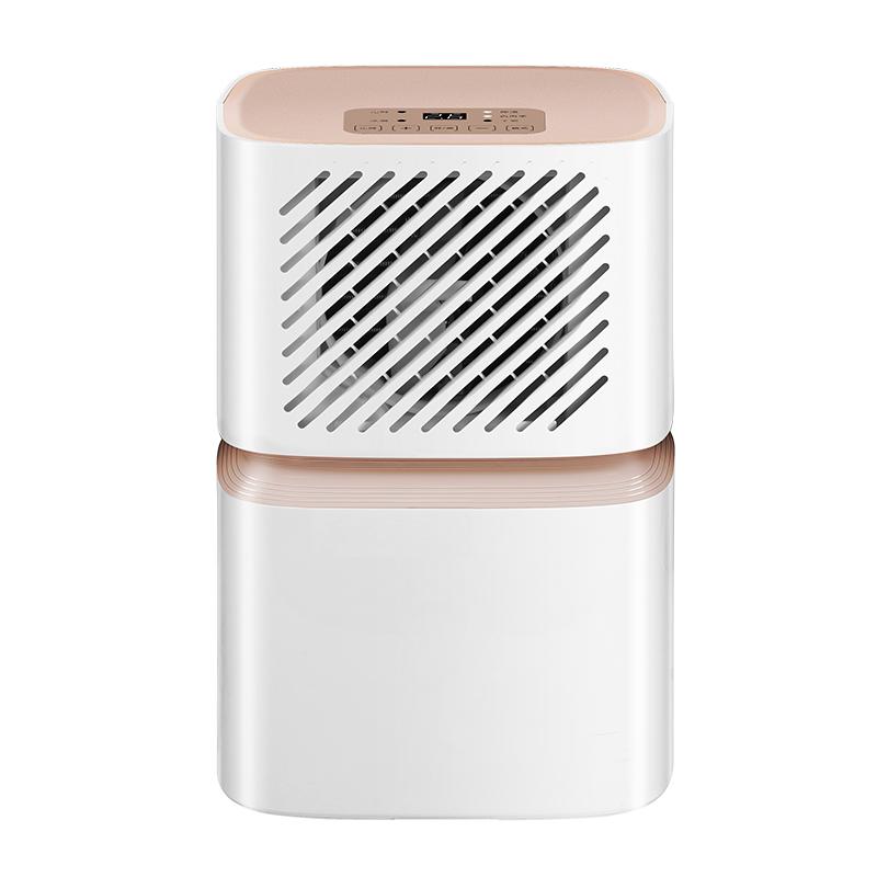 TCL10升靜音高效家用除濕機