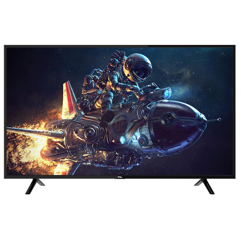Y32P1A TCL32英寸双系统电视