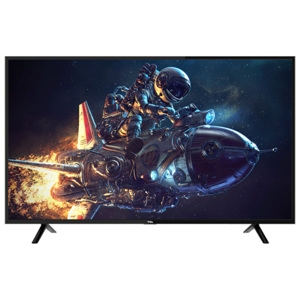 Y43P1A TCL43英寸双系统电视