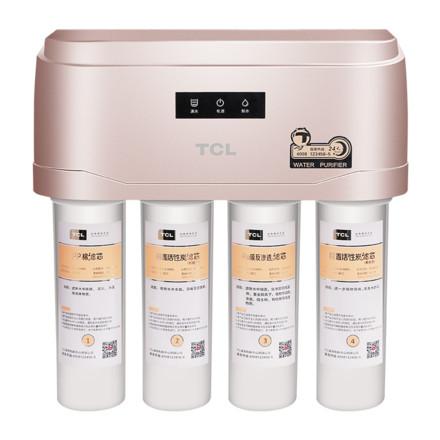 TCL净化RO反渗透净水机