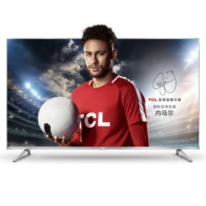 55A660U 55英寸超纤薄金属电视