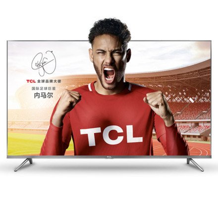 D55A730U 55英寸全金属智能电视
