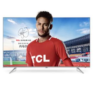 65A860U 65英寸超纤薄人工智能电视