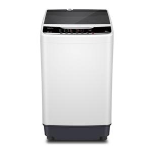 TCL5.5公斤热风干波轮洗衣机