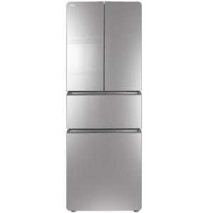 TCL285L变频法式多门冰箱