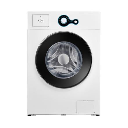 TCL6.5公斤静音滚筒洗衣机