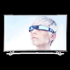 乐华32英寸人工智能曲面电视
