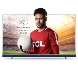 60Q1 TCL60英寸哈曼卡顿智能电视