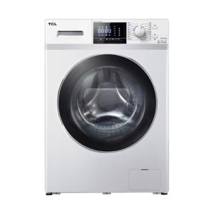 TCL8.5公斤洗烘滚筒洗衣机