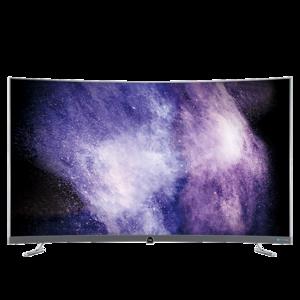 55P5 55英寸7.9mm超薄曲面电视