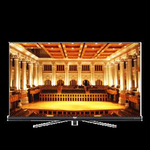 55C6 55英寸全面屏哈曼卡顿电视