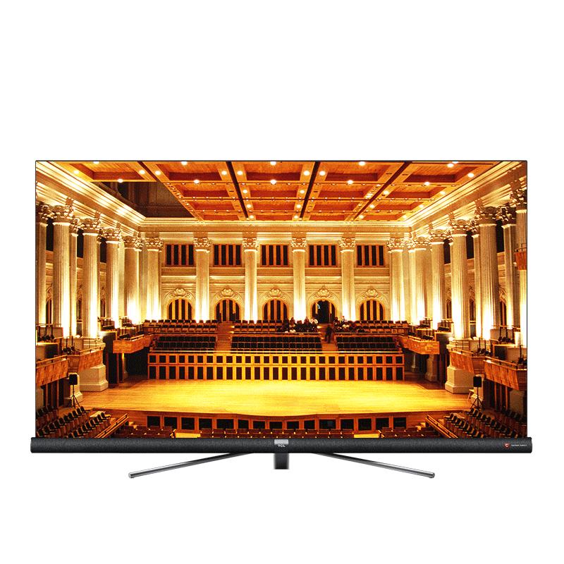 65C6 65英寸全面屏哈曼卡頓電視