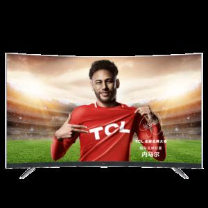 55T3 55英寸超薄运动曲面电视