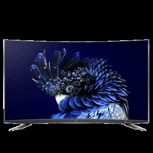 65Q960C 65英寸原色量子点曲面电视