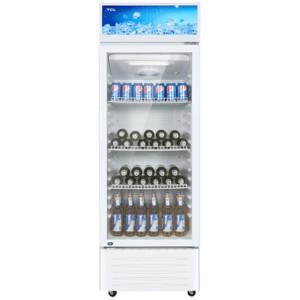 TCL308L商用大视窗保鲜冷柜