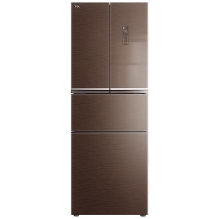TCL320L风冷无霜多门冰箱